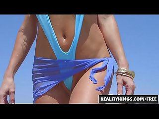 RealityKings - Milf Hunter - (Sean Lawless)( Silvia Saige) - Sling Slang