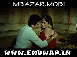 Sexy Mandakini Boobs (www.Endwap.In)