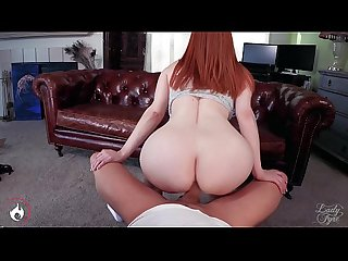 AFTER SCHOOL SPECIAL -LADY FYRE IS YOUR HORNY TEACHER *TRAILER*