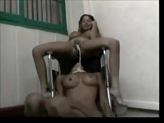 Asian and latina with big tits have a lesbian party sex www arab videosx com
