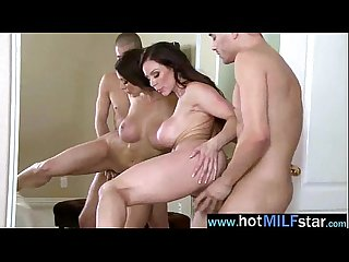 Mature Lady (kendra lust) Like And Ride Big Hard Dick In Sex Tape mov-16