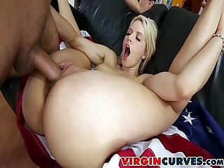 Allegiance to that ass anikka albrite