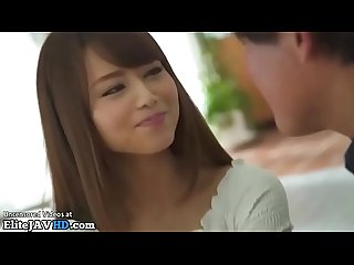 Japanese hairy teen best sex more at elitejavhd com