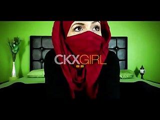 Muna ckxgirl hijab girl