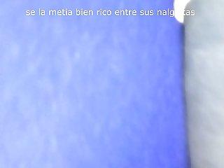 Encox azul