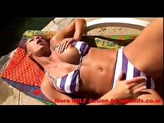 Hot MILF Fucked Hard By Her Son's Best Friend � More MILF Action At hotmilfs.co.nr