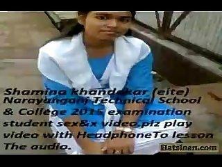 Indian amateur videos