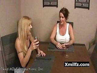 Kinky naughty juicy milf wet porn