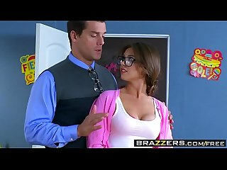 Brazzers big tits at school alice lighthouse from dorky to dick fiend