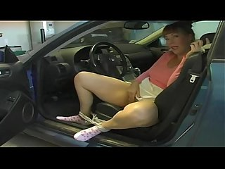 Mommy Afton - Mommy in the Car