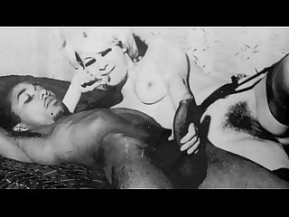 Interracial Sex Now & Then