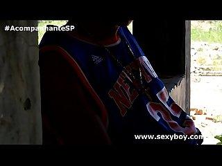 Felipe Novinho Dotado acompanhante sexyboy