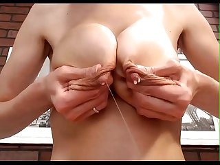 Hot sexy milky mom tits watch part2 on cumcam com
