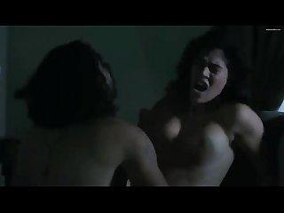 Laura g�mez scene hot boob OITNB