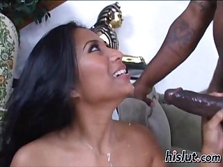 Nyomi is a great fuck