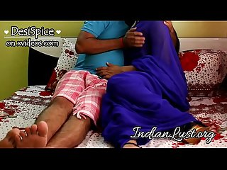 Hot indian Bhabhi blowjob sex Hindi dirty talk