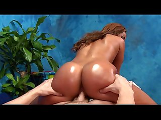 Big Ass POV Reverse Cowgirl and Slow Motion Booty Bounce