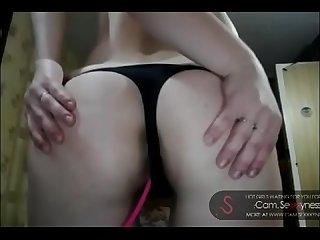 Hot amateur perfect huge natural tits striptease webcam www cam sexxxyness tk