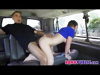 Fucking over a hot petite college chick bambi brooks 008111