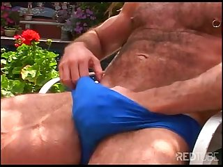 Daddy shows his boy what to do Redtube Free Gay Porn Videos, Anal Movies & Clips-1 View more..