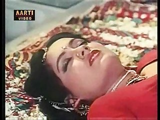 Hot suhagraat scene