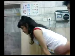 Indian girl first time