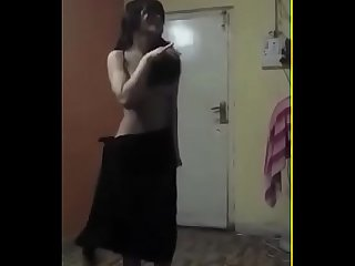 Naked girl dance in private party colon for more visit www period nakedbhabhi period com