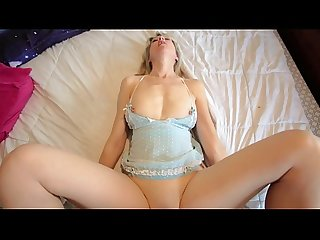 Sexy mature gets fucked