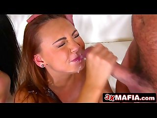 Cumpilation reality kings 3 gina gerson paula shy lolly gartner marica hase