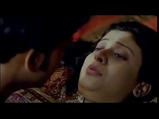 3 on a bed bengali full movie