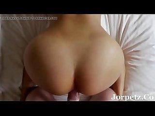 Sexy Pinay pinutukan ng tamod sa mukha new