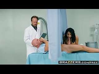 Brazzers doctor adventures a nurse has needs scene starring valentina nappi and johnny sins