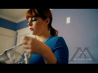 Missax.com - The GetAway Xmas Edition (Penny Pax and Alex Legend)