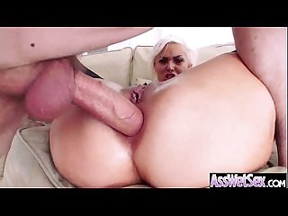 Big Ass Girl lpar jenna ivory rpar enjoy Anal Sex scene Video 16
