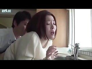 Japanse vrouw wordt geneukt door echtgenoot vriend zie meer bit ly 2zk0q2d