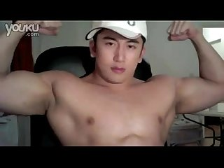 Asian muscles and bears com