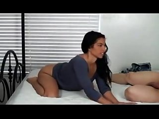 Real Beautiful mom has birthday sex with Son! That ass tho!