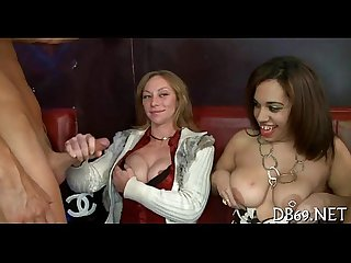 Bachelorette sex party porn