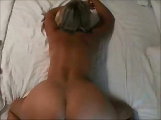 Fucking my best friends mom doggystyle cell phone footage jxnxxs com