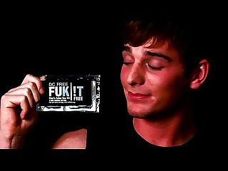 Brent Corrigan's How to Use a Condom