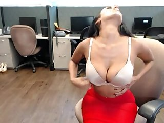 Hot shaved indian playing on webcam hd 720 more videos on camsbarn com