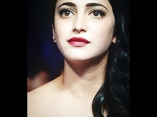 Shruti haasan cumtribute
