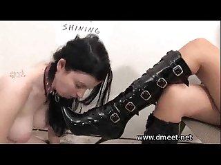 Slave videos