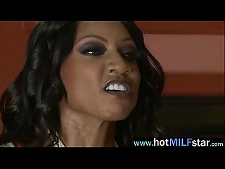 Big Cock Fill Perfect Every Hole Of Mature Lady (diamond jackson) movie-11