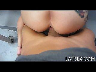 Clips de latinas porno