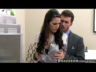 Big tits at work architect sex scene starring kortney kane and james deen