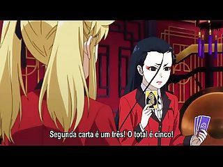 Kakegurui xx episdio 4 hd anime legendado ptbr