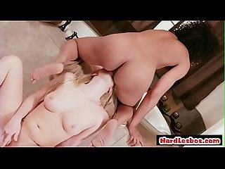 Like A Mother (Bailey Brooke and Misty Stone) video-03