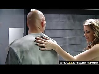 Pornstars Like it Big - District 69 scene starring Courtney Cummz and Johnny Sins