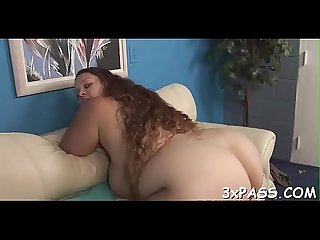 Bulky porn